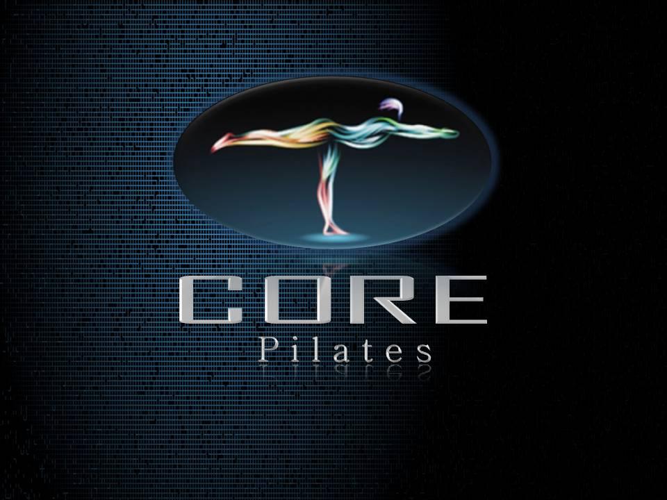 Logo Design by Private User - Entry No. 173 in the Logo Design Contest Core Pilates Logo Design.