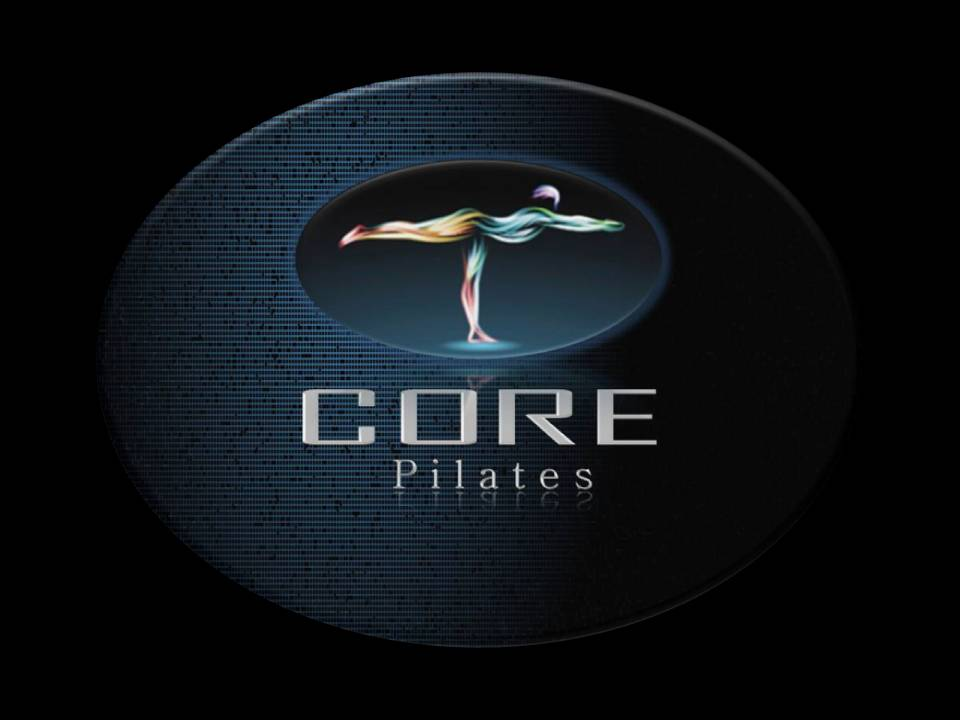 Logo Design by Private User - Entry No. 174 in the Logo Design Contest Core Pilates Logo Design.