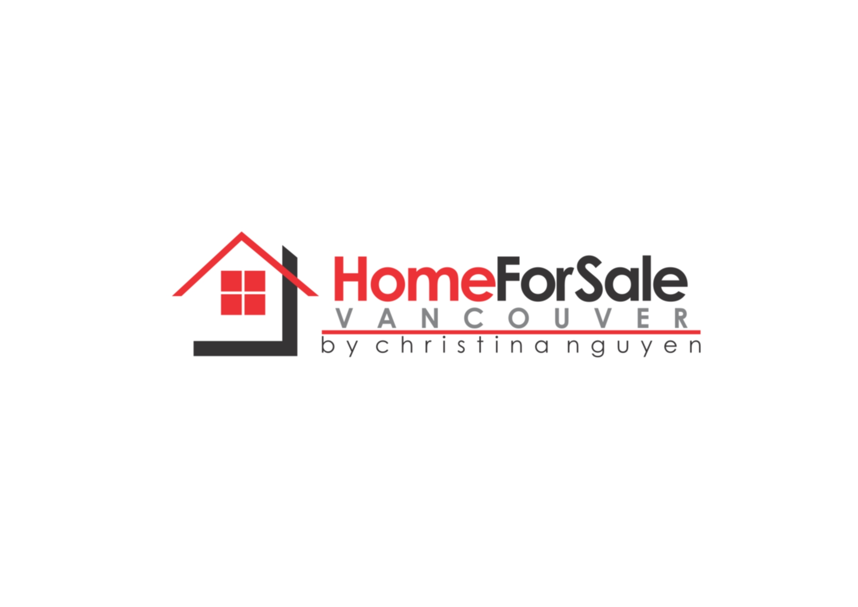 Logo Design by Private User - Entry No. 31 in the Logo Design Contest New Logo Design for HomeForSaleVancouver.