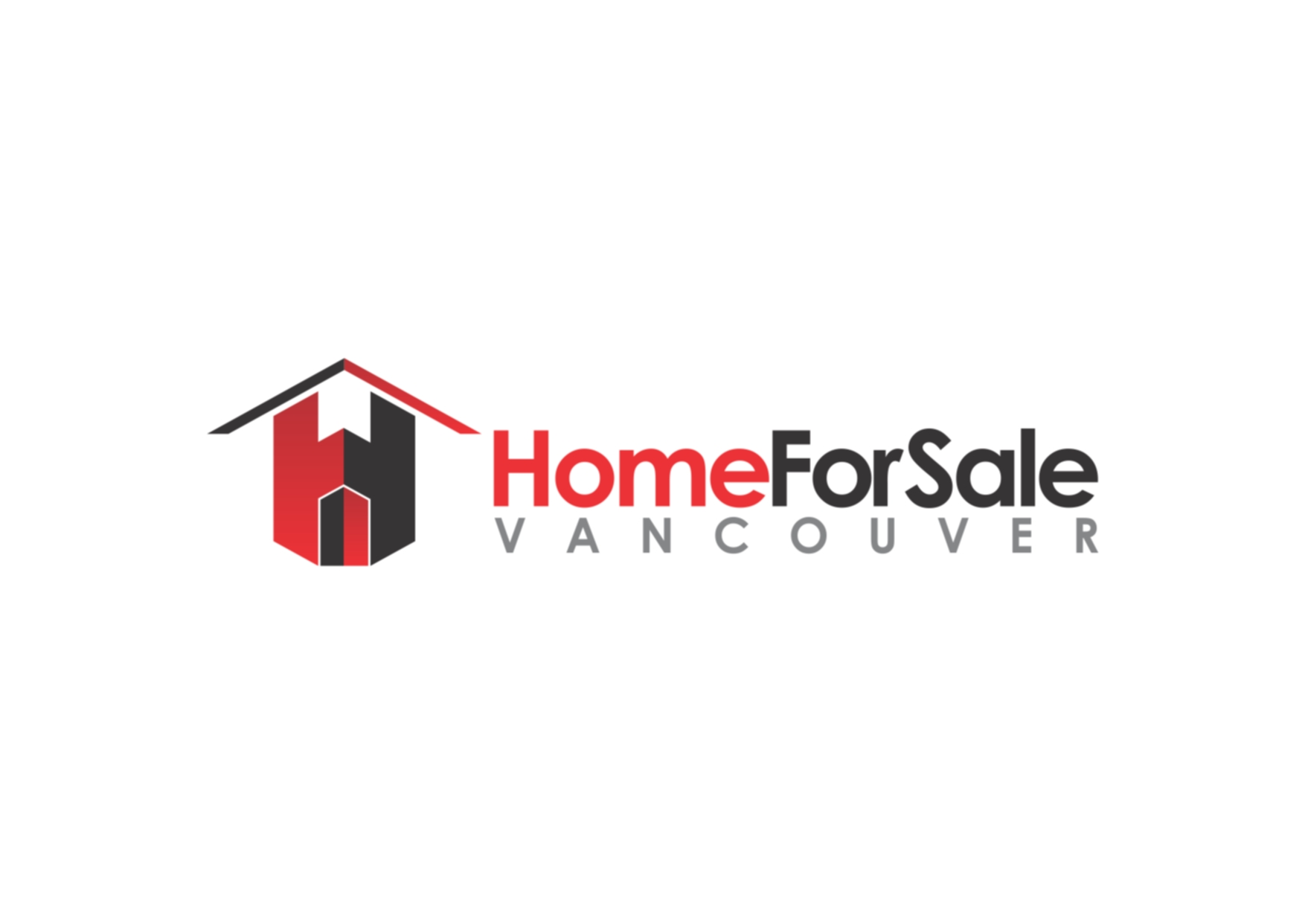 Logo Design by Private User - Entry No. 32 in the Logo Design Contest New Logo Design for HomeForSaleVancouver.
