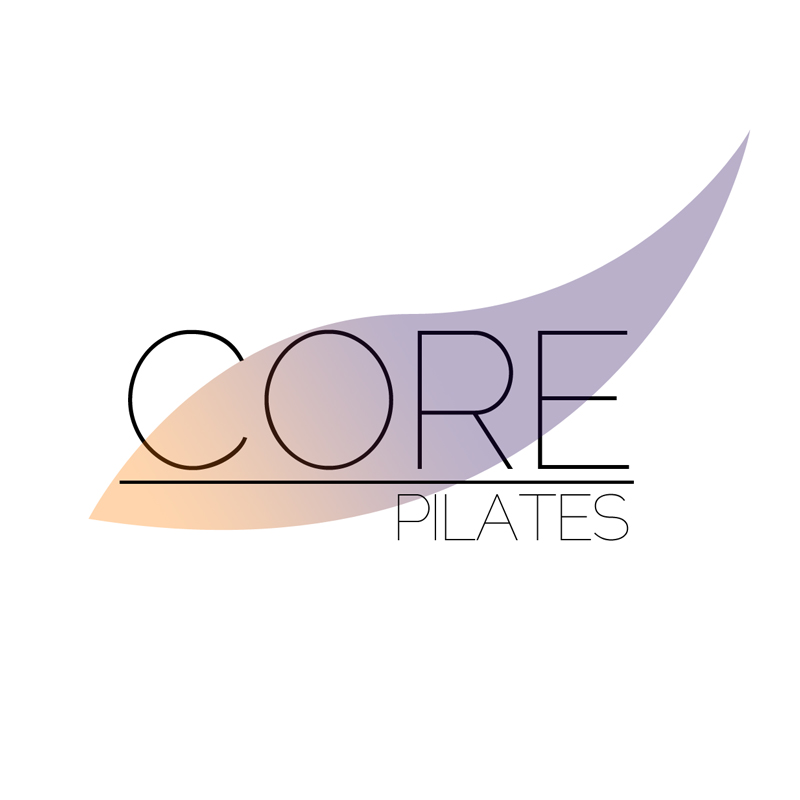 Logo Design by Utkarsh Bhandari - Entry No. 181 in the Logo Design Contest Core Pilates Logo Design.