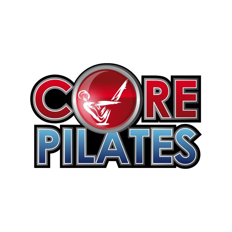 Logo Design by lagalag - Entry No. 183 in the Logo Design Contest Core Pilates Logo Design.