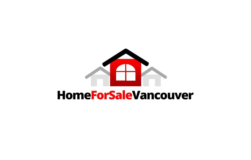 Logo Design by Respati Himawan - Entry No. 37 in the Logo Design Contest New Logo Design for HomeForSaleVancouver.