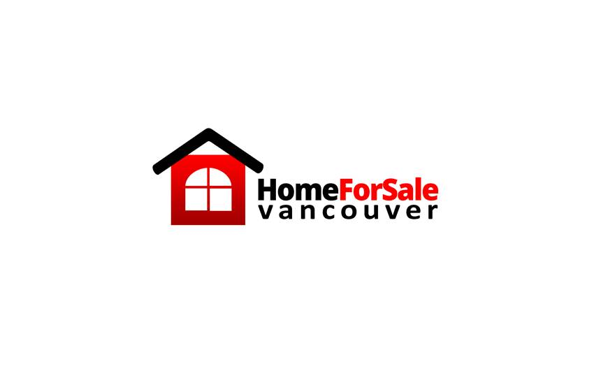 Logo Design by Respati Himawan - Entry No. 38 in the Logo Design Contest New Logo Design for HomeForSaleVancouver.