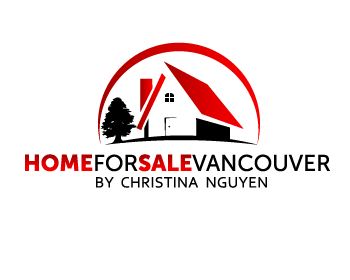 Logo Design by ddamian_dd - Entry No. 39 in the Logo Design Contest New Logo Design for HomeForSaleVancouver.