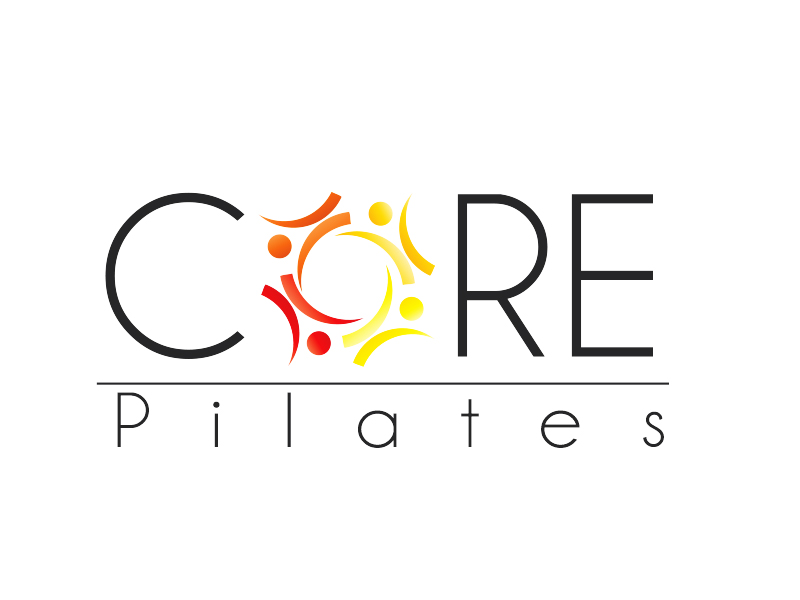 Logo Design by Mythos Designs - Entry No. 197 in the Logo Design Contest Core Pilates Logo Design.