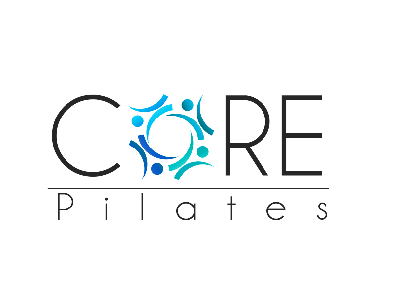 Logo Design by Mythos Designs - Entry No. 198 in the Logo Design Contest Core Pilates Logo Design.