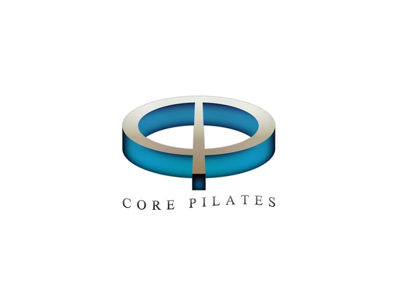 Logo Design by Juan_Kata - Entry No. 201 in the Logo Design Contest Core Pilates Logo Design.