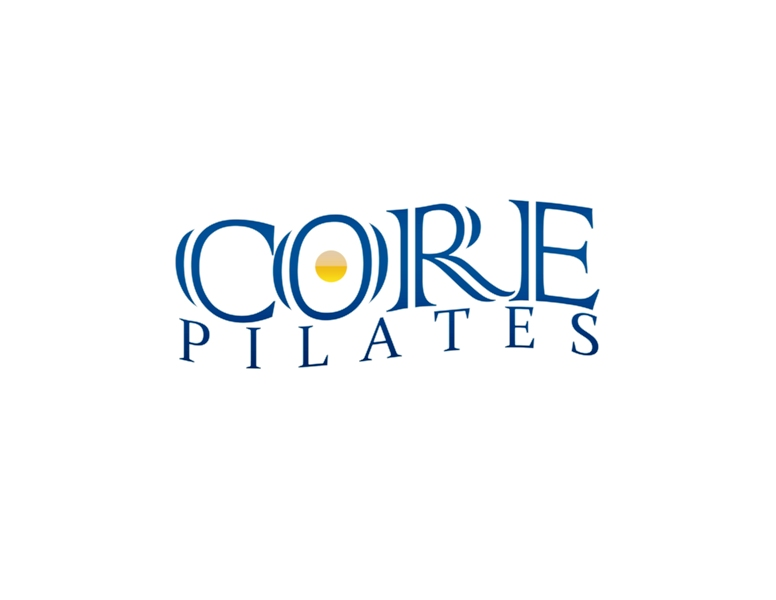 Logo Design by Juan_Kata - Entry No. 202 in the Logo Design Contest Core Pilates Logo Design.
