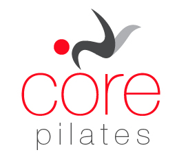 Logo Design by Eleni Papaioannou - Entry No. 212 in the Logo Design Contest Core Pilates Logo Design.