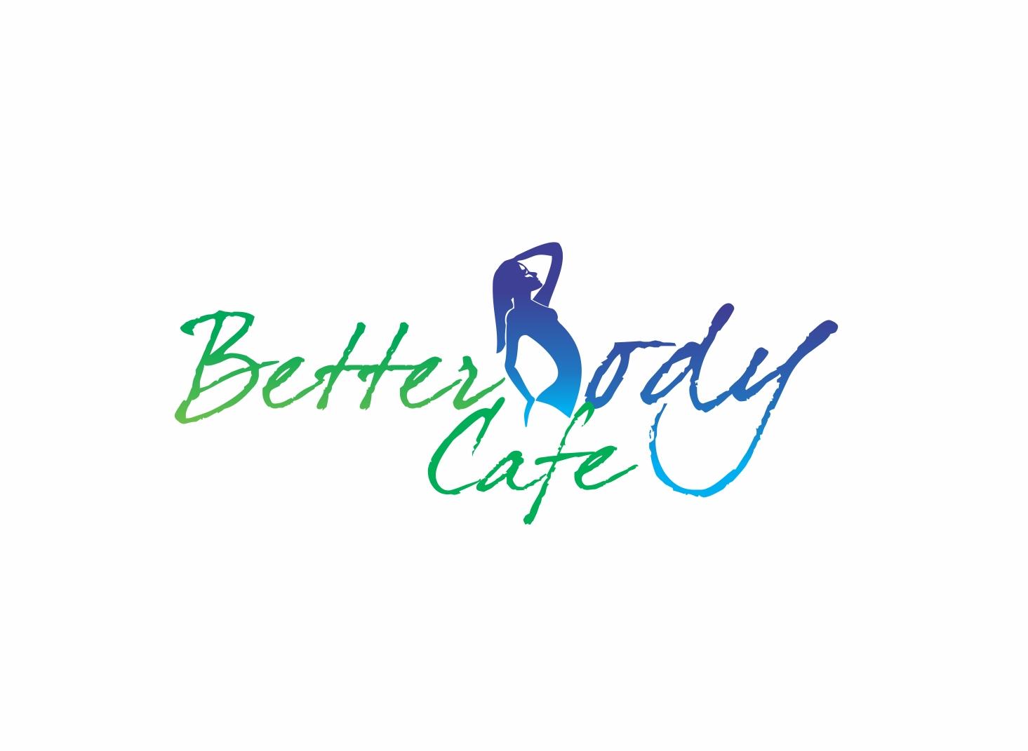 Logo Design by Zdravko Krulj - Entry No. 27 in the Logo Design Contest New Logo Design for Better Body Cafe.