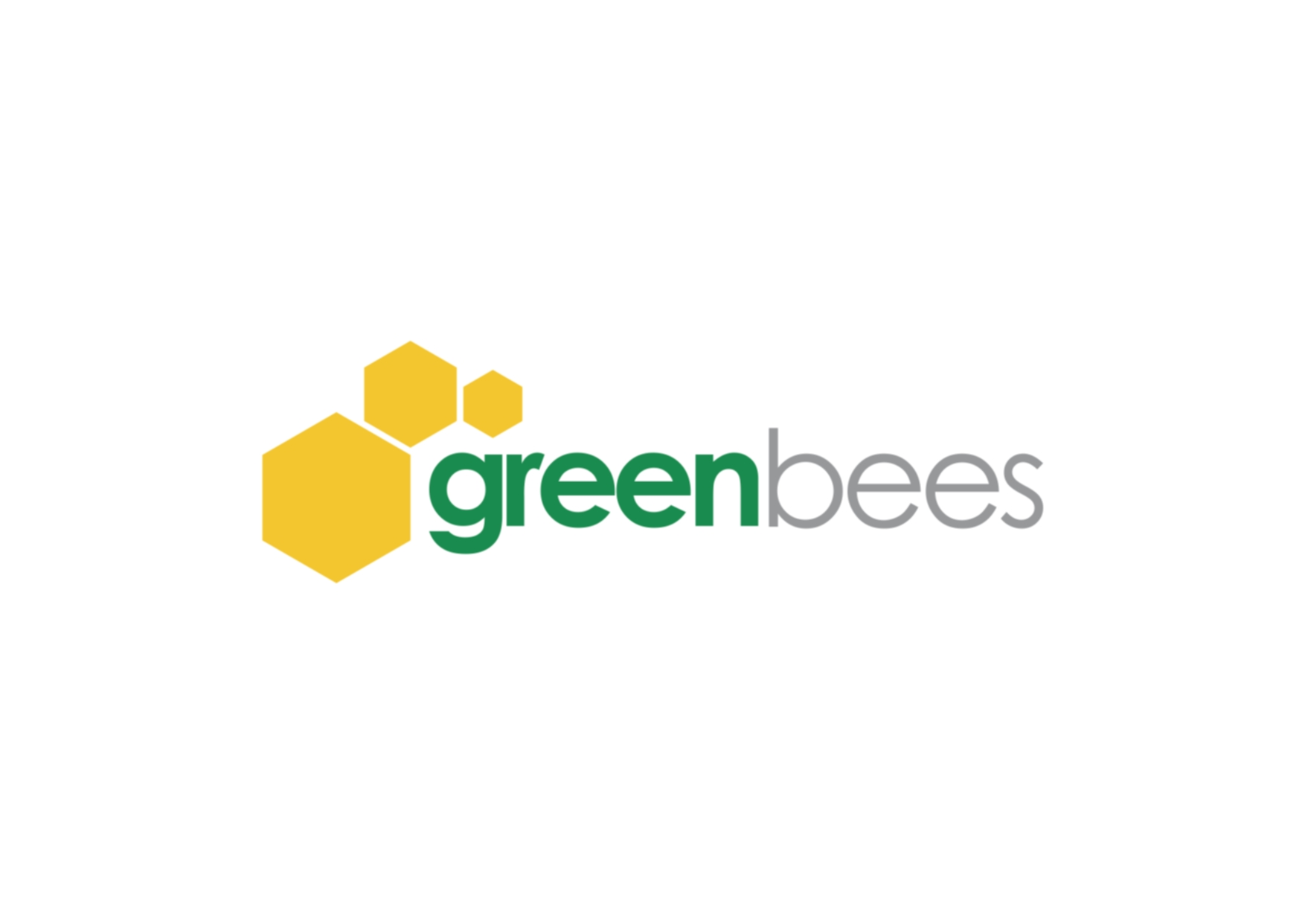 Logo Design by Private User - Entry No. 56 in the Logo Design Contest Greenbees Logo Design.