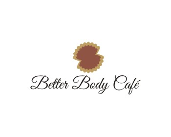 Logo Design by selawe - Entry No. 41 in the Logo Design Contest New Logo Design for Better Body Cafe.