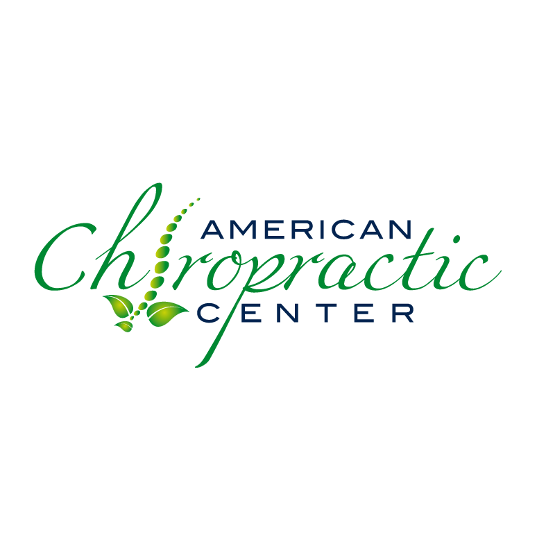 Logo Design by luna - Entry No. 205 in the Logo Design Contest Logo Design for American Chiropractic Center.