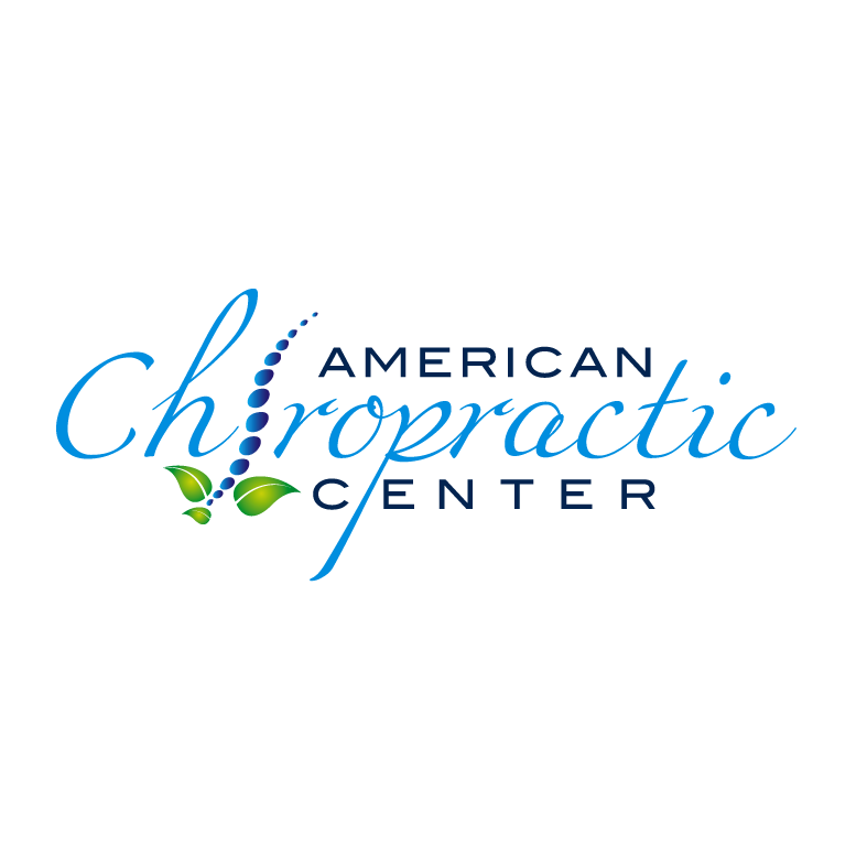 Logo Design by luna - Entry No. 206 in the Logo Design Contest Logo Design for American Chiropractic Center.
