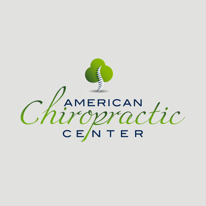 Logo Design by luna - Entry No. 208 in the Logo Design Contest Logo Design for American Chiropractic Center.