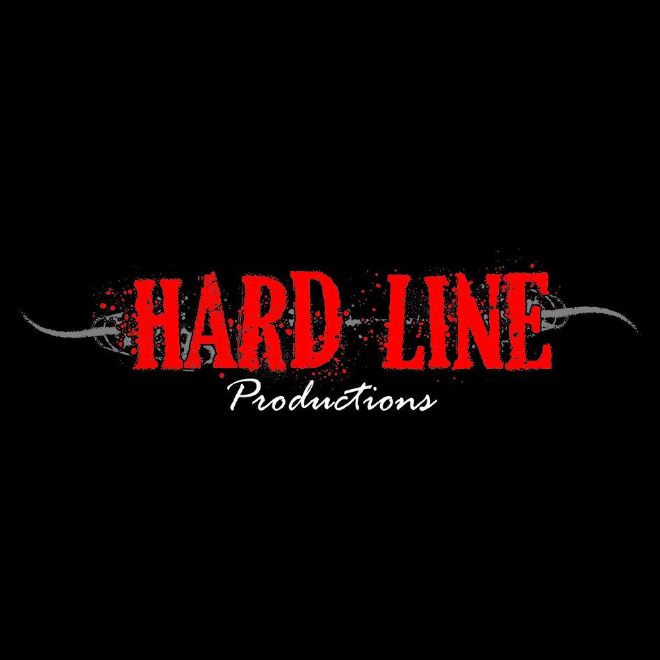 Logo Design by Ernani-Bernardo - Entry No. 114 in the Logo Design Contest Hardline Productions.
