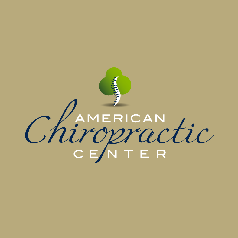 Logo Design by luna - Entry No. 209 in the Logo Design Contest Logo Design for American Chiropractic Center.