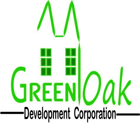 Logo Design by Helemro Ondevilla - Entry No. 158 in the Logo Design Contest Unique Logo Design Wanted for Green Oak Development Corp..