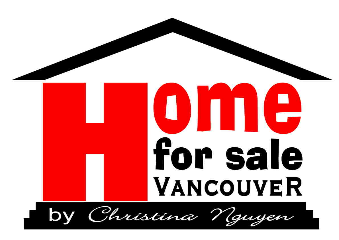 Logo Design by Isa Almasih Widjaja - Entry No. 60 in the Logo Design Contest New Logo Design for HomeForSaleVancouver.