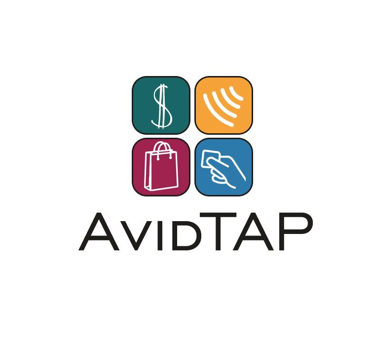 Logo Design by elmd - Entry No. 1 in the Logo Design Contest Imaginative Logo Design for AvidTap.
