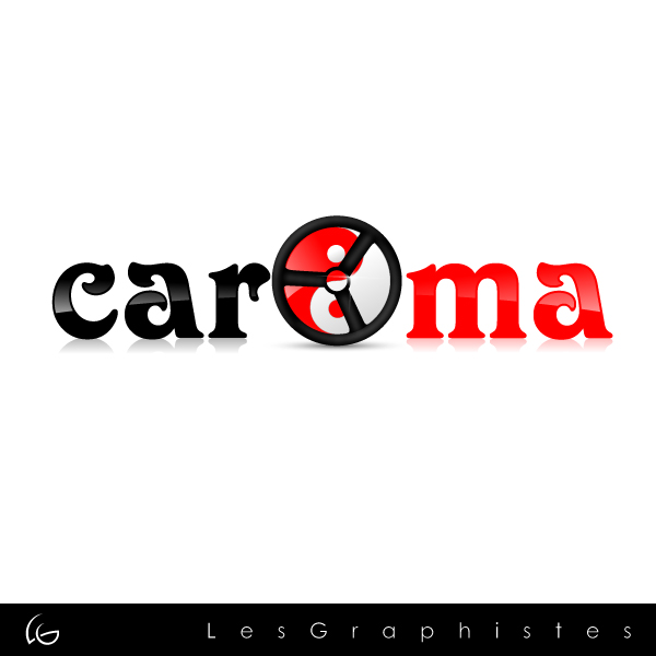 Logo Design by Les-Graphistes - Entry No. 153 in the Logo Design Contest New Logo Design for car.ma.