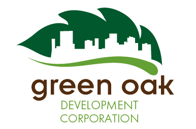 Logo Design by Eleni Papaioannou - Entry No. 179 in the Logo Design Contest Unique Logo Design Wanted for Green Oak Development Corp..