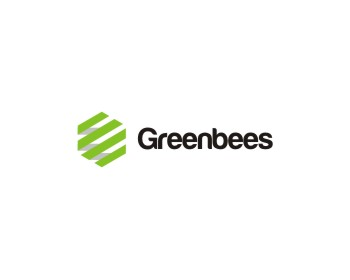 Logo Design by selawe - Entry No. 109 in the Logo Design Contest Greenbees Logo Design.