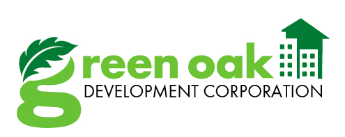 Logo Design by Eleni Papaioannou - Entry No. 186 in the Logo Design Contest Unique Logo Design Wanted for Green Oak Development Corp..