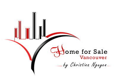 Logo Design by Crystal Desizns - Entry No. 64 in the Logo Design Contest New Logo Design for HomeForSaleVancouver.