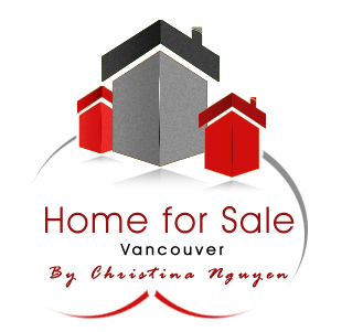 Logo Design by Crystal Desizns - Entry No. 65 in the Logo Design Contest New Logo Design for HomeForSaleVancouver.