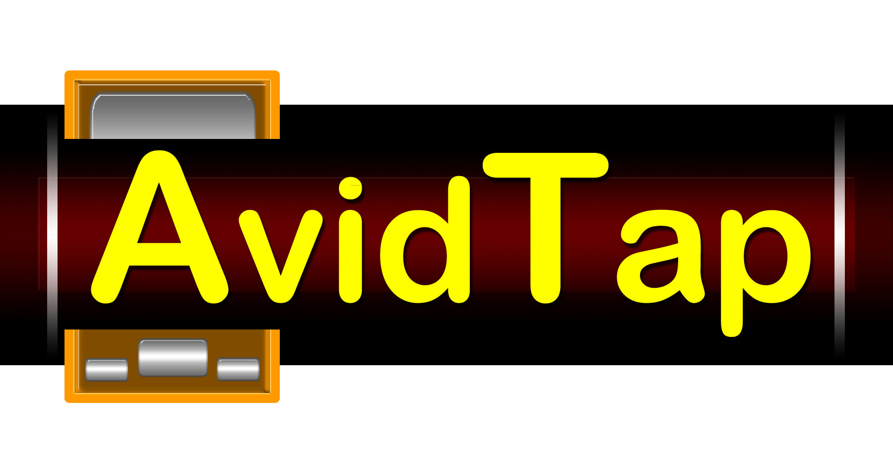 Logo Design by Roquelio Solatorio - Entry No. 11 in the Logo Design Contest Imaginative Logo Design for AvidTap.