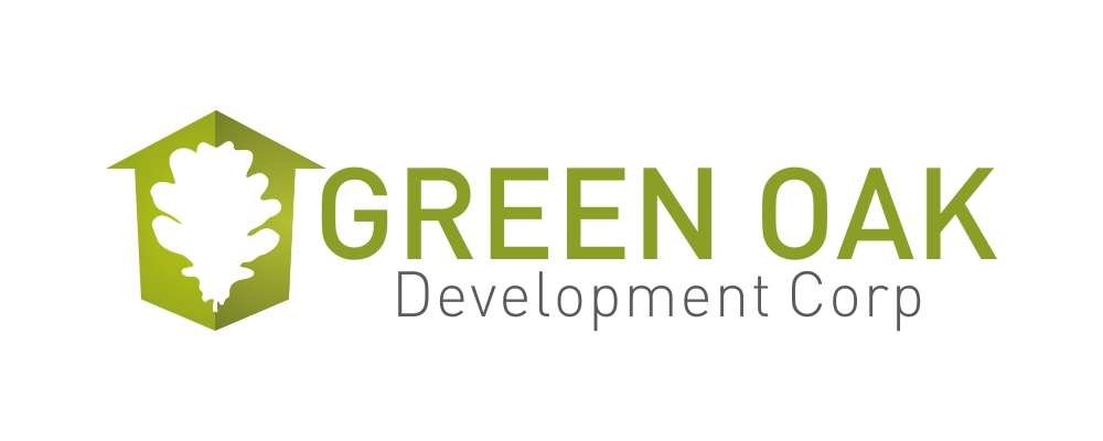 Logo Design by Private User - Entry No. 191 in the Logo Design Contest Unique Logo Design Wanted for Green Oak Development Corp..