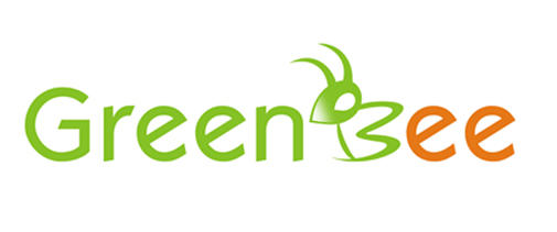 Logo Design by Crystal Desizns - Entry No. 122 in the Logo Design Contest Greenbees Logo Design.