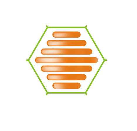 Logo Design by Crystal Desizns - Entry No. 123 in the Logo Design Contest Greenbees Logo Design.