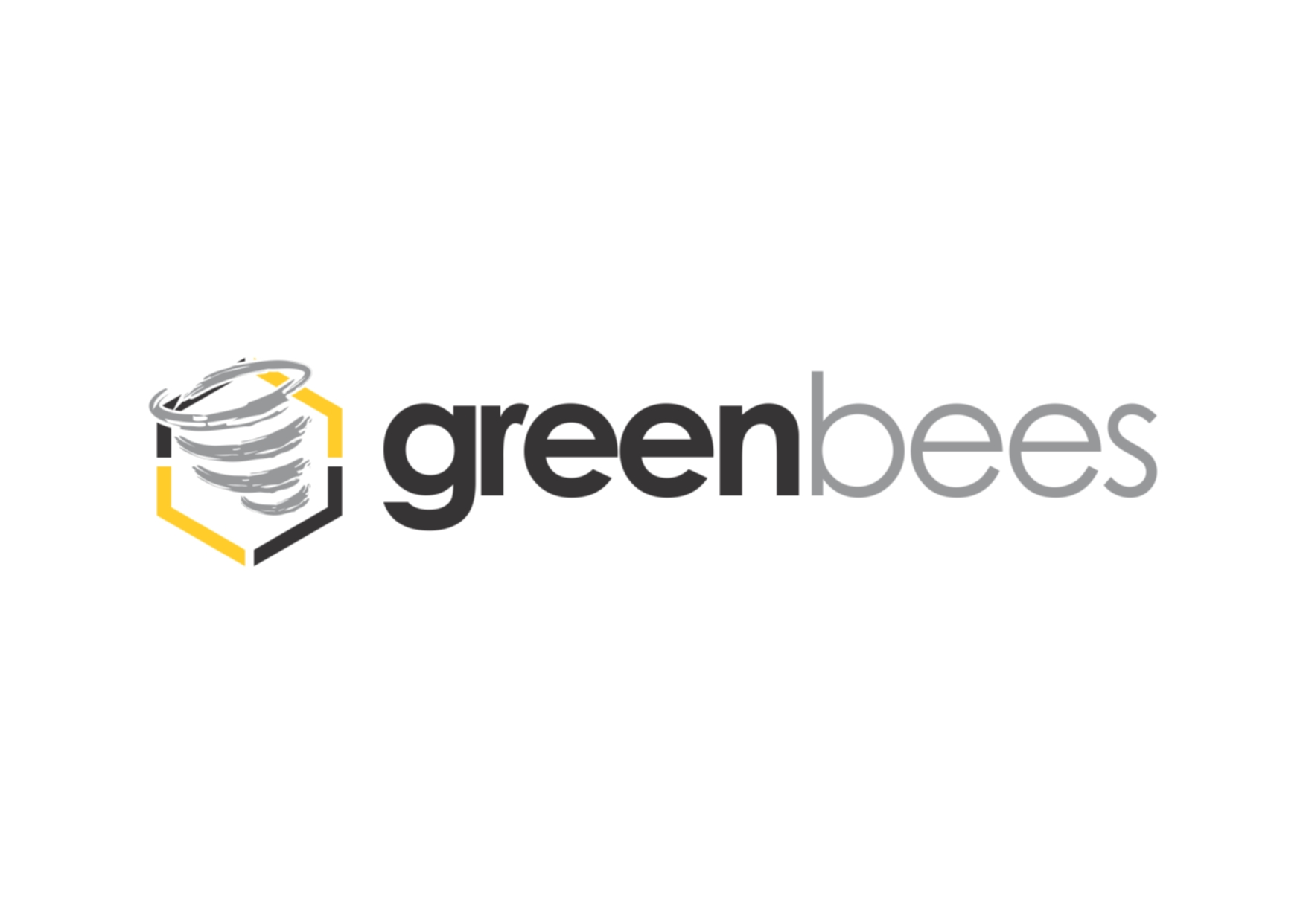 Logo Design by Private User - Entry No. 139 in the Logo Design Contest Greenbees Logo Design.