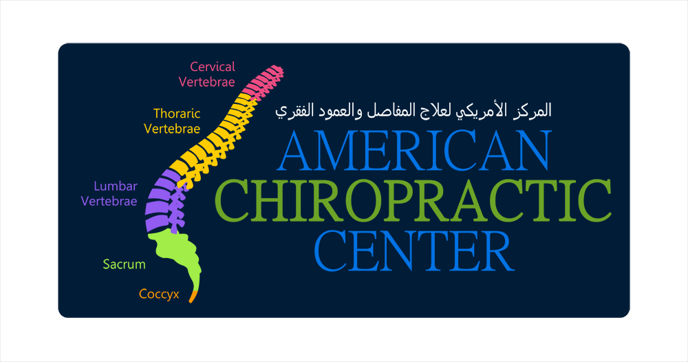 Logo Design by Private User - Entry No. 224 in the Logo Design Contest Logo Design for American Chiropractic Center.