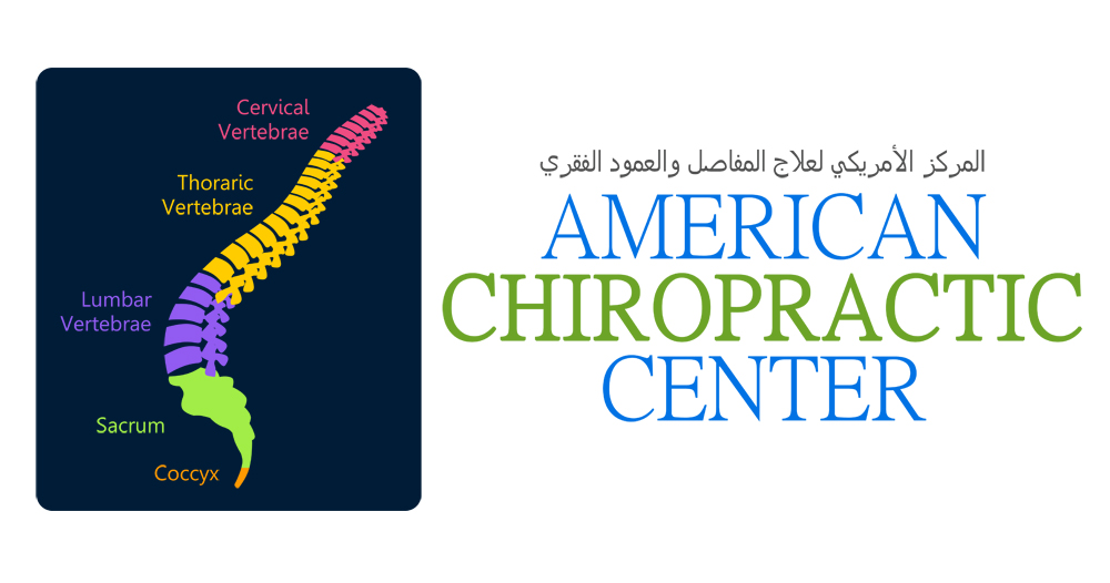 Logo Design by Robert Turla - Entry No. 225 in the Logo Design Contest Logo Design for American Chiropractic Center.