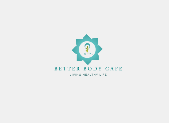 Logo Design by Tathastu Sharma - Entry No. 56 in the Logo Design Contest New Logo Design for Better Body Cafe.