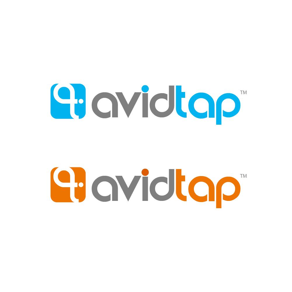 Logo Design by omARTist - Entry No. 26 in the Logo Design Contest Imaginative Logo Design for AvidTap.