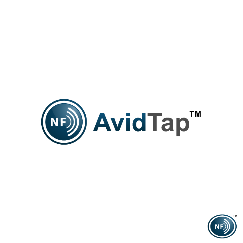 Logo Design by Gouranga Deuri - Entry No. 28 in the Logo Design Contest Imaginative Logo Design for AvidTap.