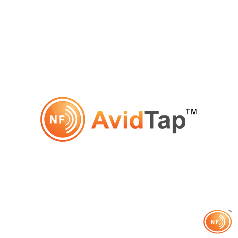 Logo Design by Gouranga Deuri - Entry No. 29 in the Logo Design Contest Imaginative Logo Design for AvidTap.