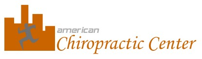 Logo Design by Stephen Paul Noceja - Entry No. 230 in the Logo Design Contest Logo Design for American Chiropractic Center.