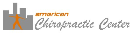 Logo Design by Stephen Paul Noceja - Entry No. 231 in the Logo Design Contest Logo Design for American Chiropractic Center.