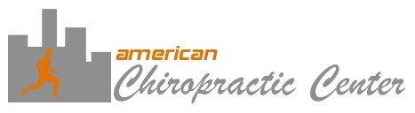 Logo Design by Stephen Paul Noceja - Entry No. 232 in the Logo Design Contest Logo Design for American Chiropractic Center.