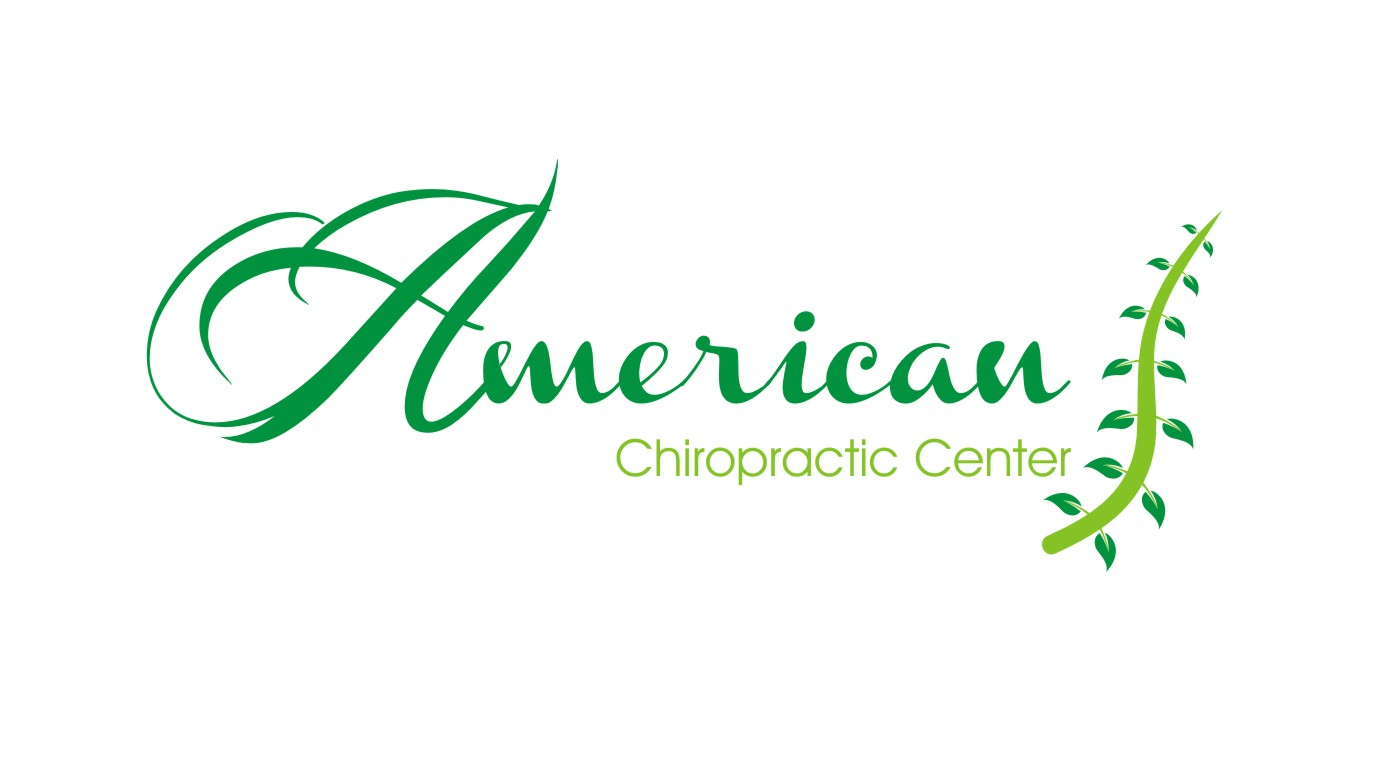 Logo Design by Crystal Desizns - Entry No. 233 in the Logo Design Contest Logo Design for American Chiropractic Center.