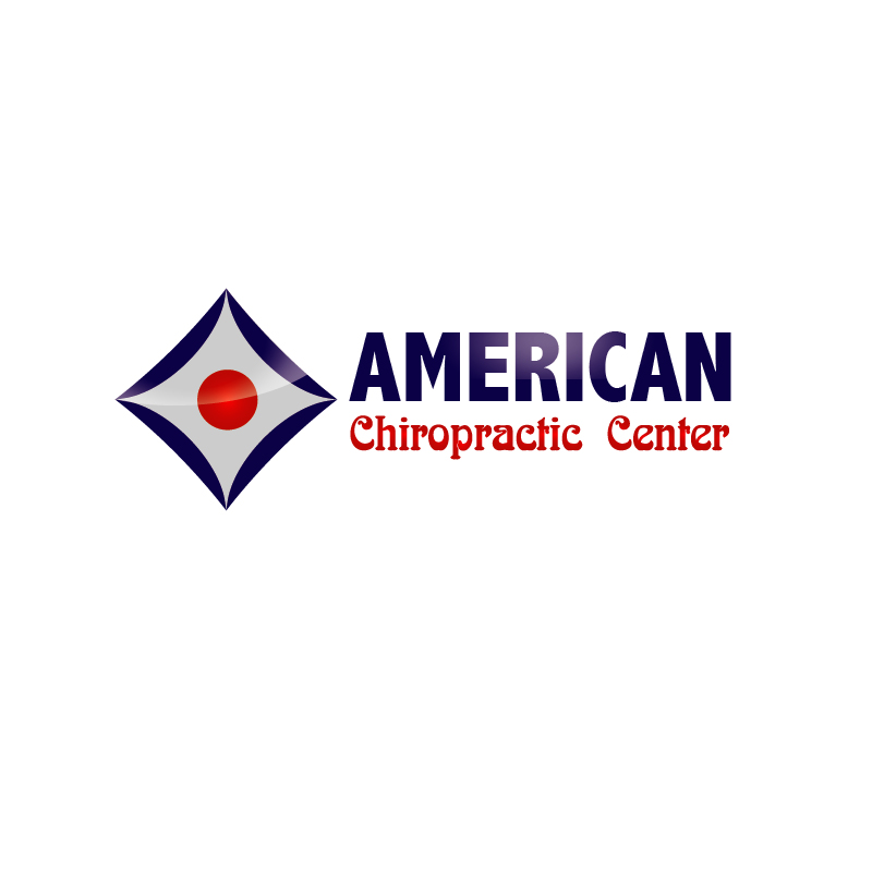 Logo Design by Dan Cristian - Entry No. 251 in the Logo Design Contest Logo Design for American Chiropractic Center.