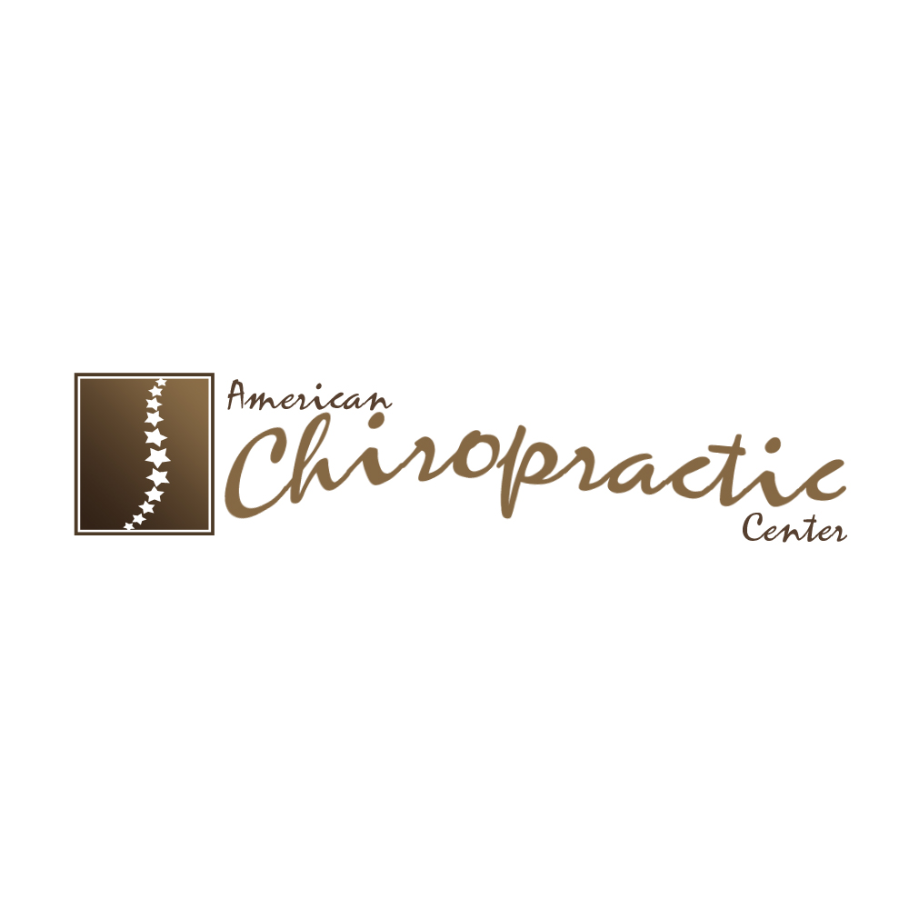 Logo Design by omARTist - Entry No. 252 in the Logo Design Contest Logo Design for American Chiropractic Center.