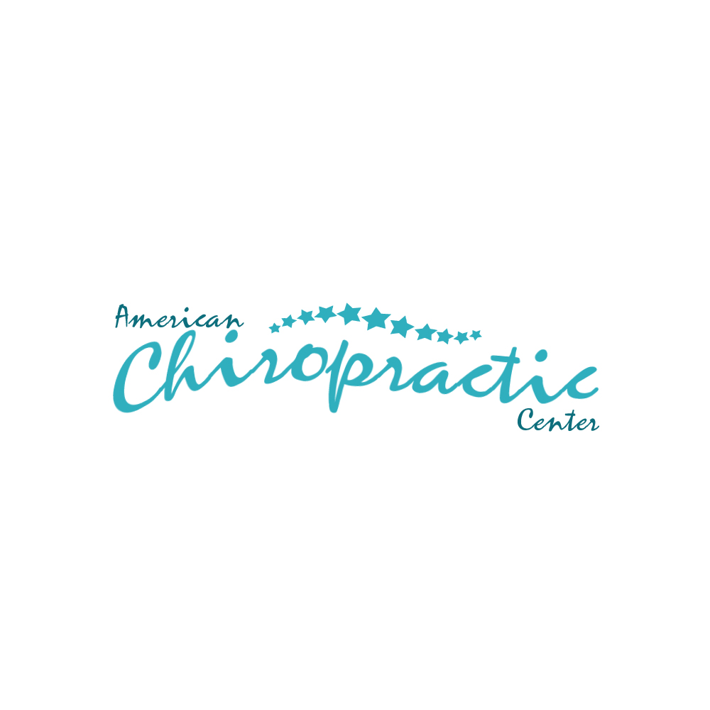 Logo Design by omARTist - Entry No. 254 in the Logo Design Contest Logo Design for American Chiropractic Center.
