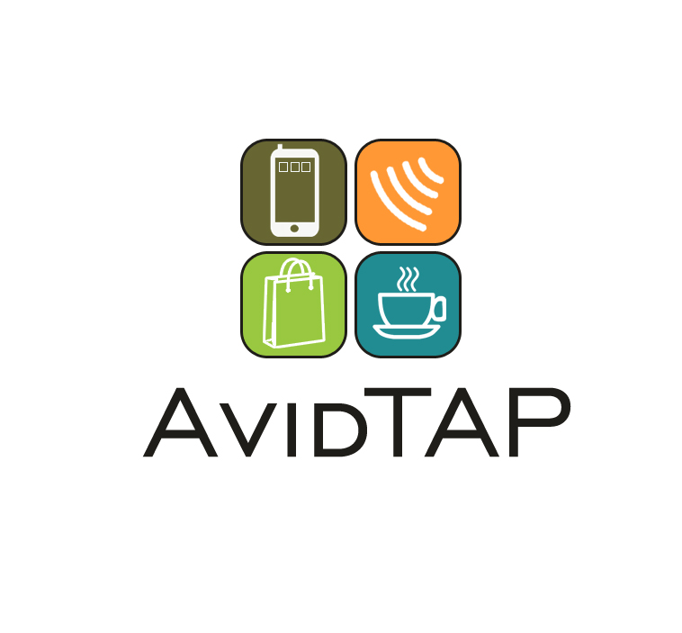 Logo Design by elmd - Entry No. 38 in the Logo Design Contest Imaginative Logo Design for AvidTap.